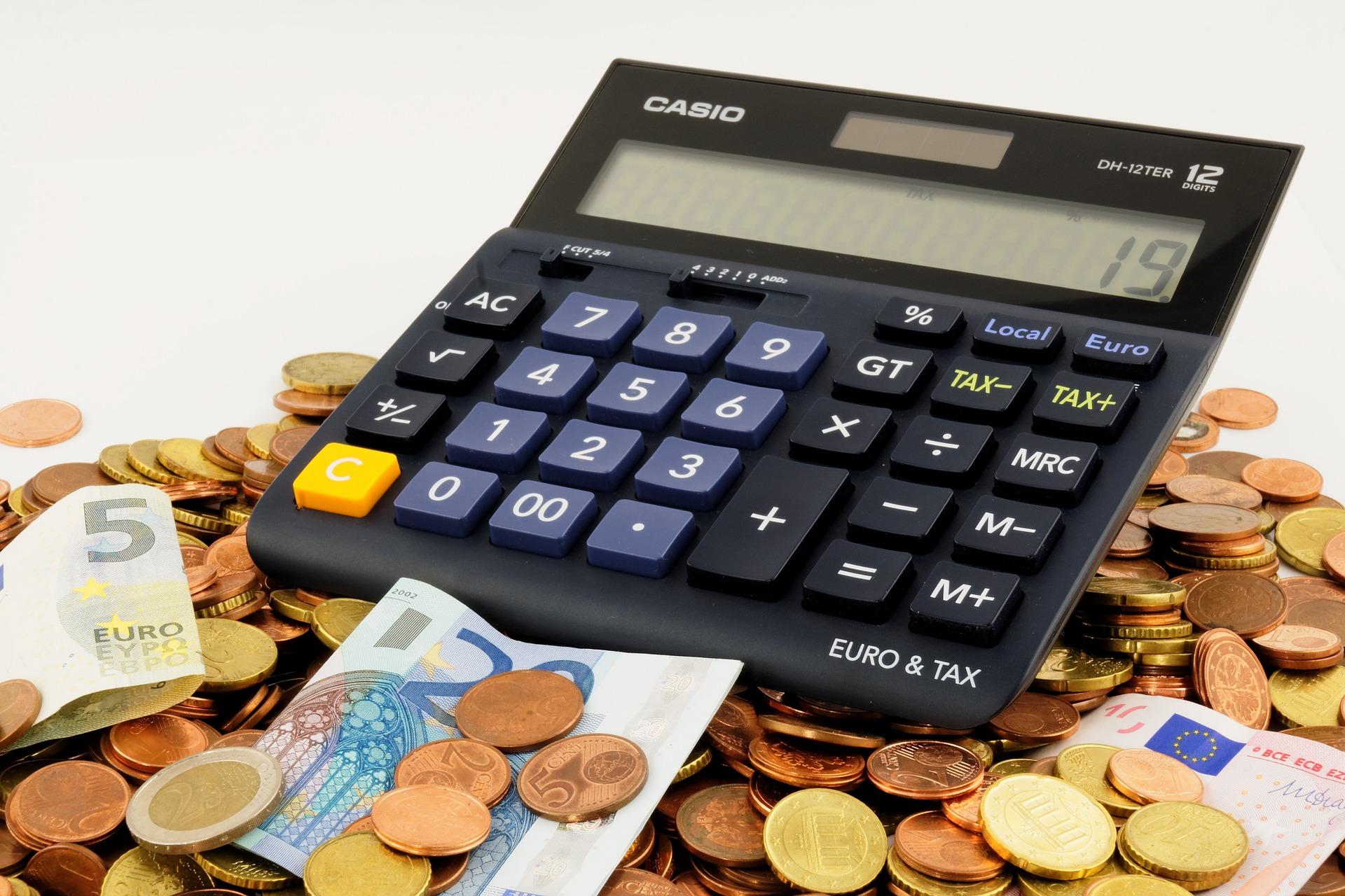 Steuerklärung bei Umzug - Welches Finanzamt für Sie zuständig ist